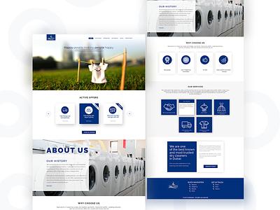 Landing Page Design landing page design landing page webdesign user inteface design user experince design ux ui
