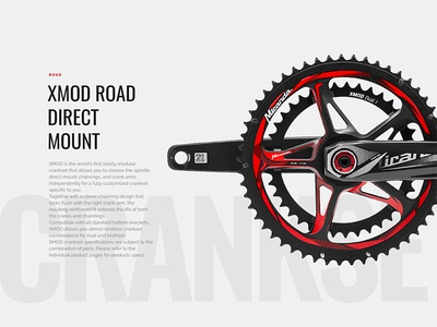 Miranda Bike Parts . Product Page