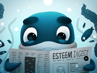 eSteem Digest