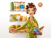 Dixy Supermarkets