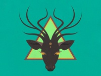 Deer - Logotype