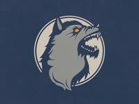 Wolf - Logotype