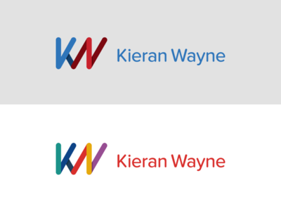 KW Personal Logo mark