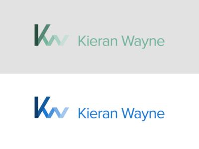KW Personal Logo mark v2
