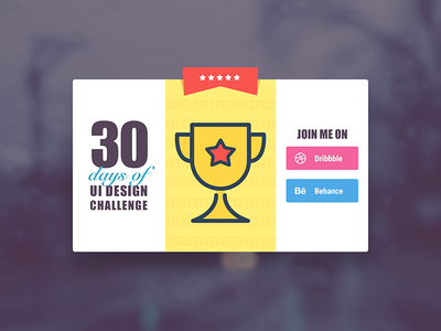 Day 01 - UI Challenge daily ui challenge
