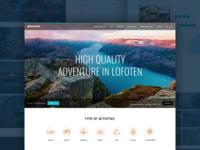 Tour & Travel in Lofoten