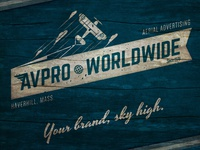AVPRO Worldwide Logo 2