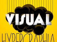 Visual Hypergraphia
