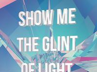 Chekov - Glint Of Light