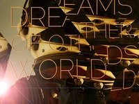 Everyone Dreams Of Other Worlds