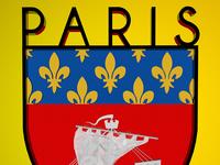 Paris | Work In Progress