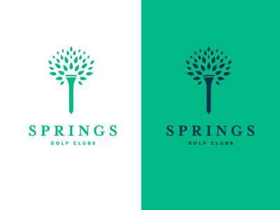 Springs Golf Clubs