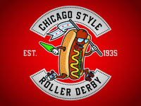Chicago Style Roller Derby