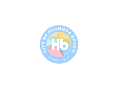 Hermosa Beach Logo Submission