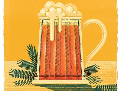How To Make Spruce Beer tree spruce scurvy mug spruce beer beer canadiana canada diy