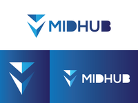 Logo for Midhub