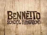 Bennetto School Playground