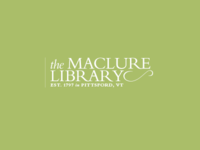 Maclure Library Logo