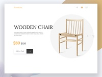 Furniture Shop Page