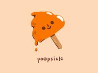 Poopsicle