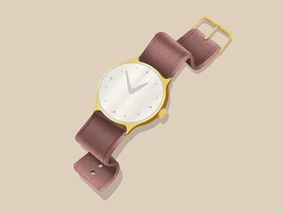 Wristwatch wrist watch wristwatch clock watchface timepiece gold watch gold watch