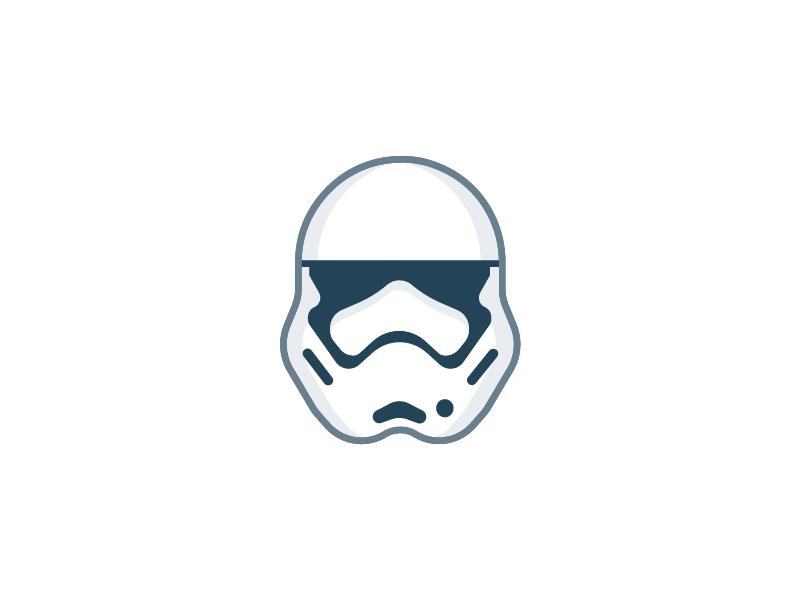 Stormtrooper star wars bb8 force awakens star wars stormtrooper