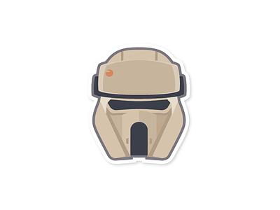 Shoretrooper trooper star wars rogue one shoretrooper
