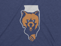 Illinois Bears (v2)