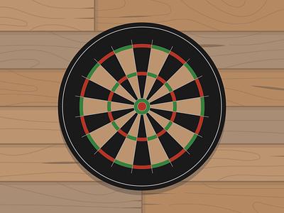 Dartboard reclaimed wood wood background grain wood board wood grain wood bullseye dart dartboard darts
