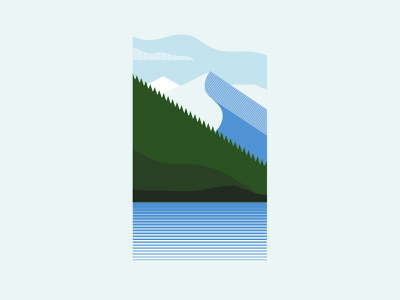 Snowy Mountain nature view nature shirt snow snow mountain mountain view cotton bureau mountain