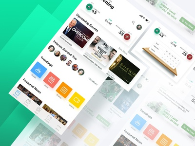 AAC Home App Concepts 02