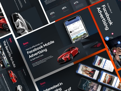 Facebook Mobile Presentation