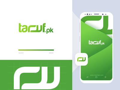 Taruf Logo