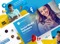 Social Media Shots