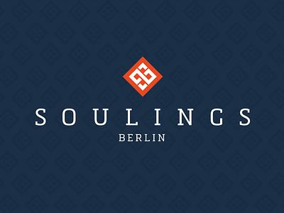 Soulings Logo soulings christianschupp berlin type aroone aro branding design logo