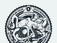 Sticker snnc