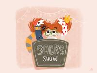 Day 1 - Sock