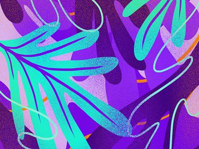 JUNGLE pattern digitalpaiting digital screen procreate procreateapp digitalart background design doodle art wallpaper illustration jungle pattern