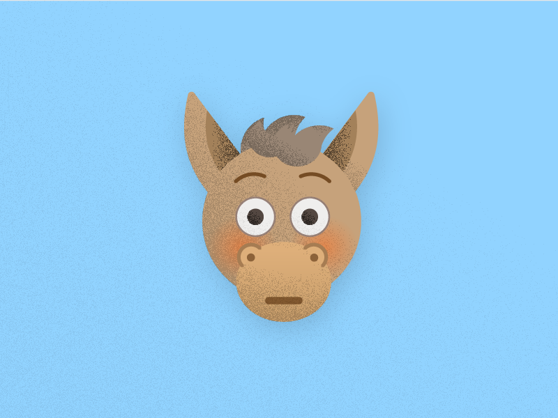 EmbarrASSed by Dan Rader on Dribbble