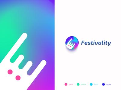 Festivality logo