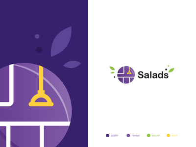 Salads logo