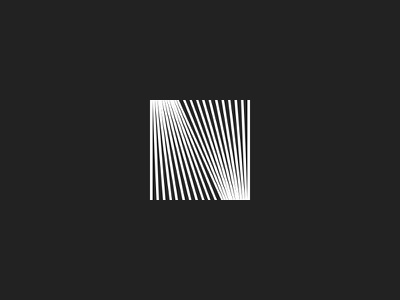 Ninovus startup vector simple ui flat logo