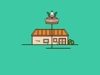 Krusty Burger