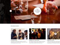 Web site slideshow