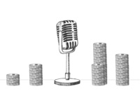 The Podcast Business