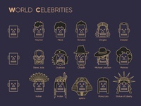World  Celebrities