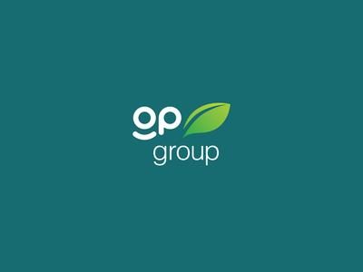 gp logotype