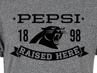 Pepsi Florida Panthers Tee Shirt