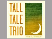 Tall Tale Trio Album cover