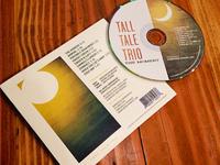 Tall Tale Trio Album Back